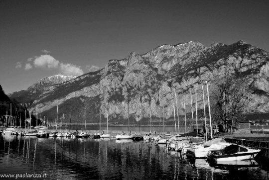 Acqua e monti, Lecco