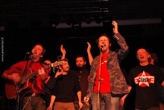 Demo Comica, Alcatraz, 26.11.08